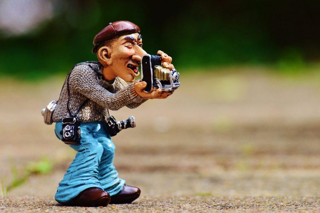 servicio fotografía